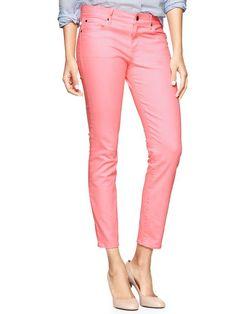 1969 legging skimmer jeans | Gap