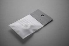Package for bottle humidifier on Behance
