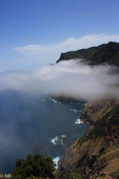 Madeira Island!