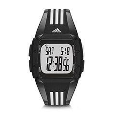 Chollo en Amazon España: Reloj Adidas Performance por solo 30,26€ (un 28% de descuento sobre el precio anterior y precio mínimo histórico)