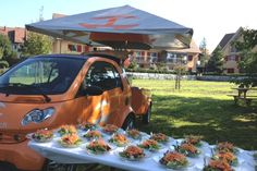 Tuck-Tuck, Catering, Partyservice, Event, Take-Away
