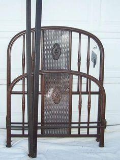 8 Best beds I like images | Antique iron beds, Antique metal