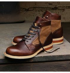Whitepine 1000 Mile Boot / Wolverine