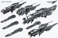 Dropfleet Commander News - Kickstarter finished - pledge manager link sent - check your spam folders - Page 8 - Forum - DakkaDakka | Home of the Fzorgle.