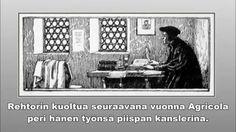 Mikael Agricola - Agricolan päivä 9.4.