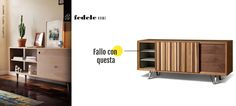 ''Do It with''.... #Morelato on fedelehome