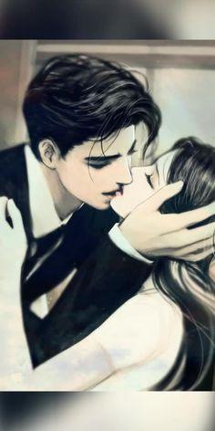 anime kiss c Truyn Tng hp nh p - Kiss. - P Hana - - anime Cute Couple Art, Anime Love Couple, Manga Couple, Anime Couples Drawings, Anime Couples Manga, Manga Anime, Romantic Anime Couples, Cute Anime Couples, Handsome Anime Guys