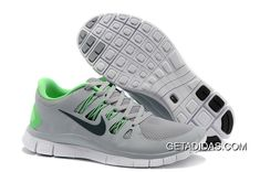super popular 4717f a1b5e Nike Free 5.0+ Wolf Grey Midnight Turquoise Pine Green Mens Shoe TopDeals,  Price   66.61 - Adidas Shoes,Adidas Nmd,Superstar,Originals