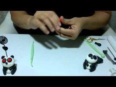 how to Panda fond...