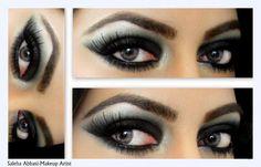 Saleha Abbasi - Makeup Artist