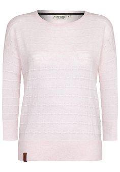 42f3d2711e91 Naketano Hammer Glocken III - Strickpullover für Damen - Pink Jetzt  bestellen unter  https   mode.ladendirekt.de damen bekleidung pullover  sonstige…