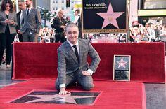 Daniel Radcliffe recibe su estrella en el Paseo de la Fama de Hollywood | Radio Panamericana
