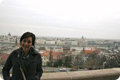 Traveler Profile: Maggie Hatch