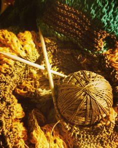 Gold ball #yarn #catania #knitting #handmade #crochetaddict #knit #crochetersofinstagram #etsy #love #crocheting #instacrochet #amigurumi #blanket #pink #yarnaddict #yarnporn #yarnlove #etsyshop #cute #crocheted #amigurumidoll #wool #cozy #knitwear #color #etsyseller #knittersofinstagram #knitstagram #colorful #smallbusiness by szilda
