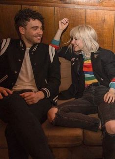 Hayley and Taylor Hayley Paramore, Paramore Hayley Williams, Jeremy Davis, Taylor York, Mary Tyler Moore, Punk Rock, Movie Tv, Brand New, Photoshoot