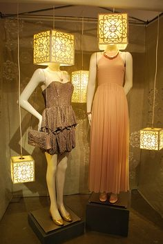"SENECA FASHION,Toronto, Canada,student project, ""Shine A Light"", pinned by Ton van der Veer"