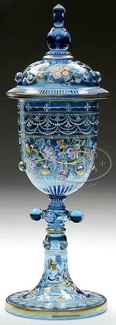 Moser Art Glass