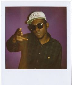 THEOPHILUS LONDON - A POLAROID STORY - HEY BIG SPENDER