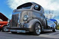 1000+ images about old COE trucks on Pinterest | Tow truck ...