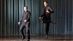 Talented Riverdancing Priests Go Viral,  Must See!