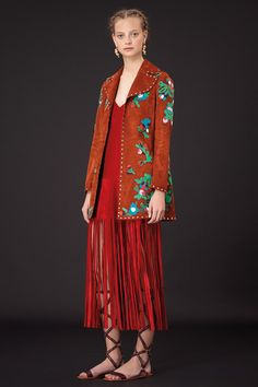 Valentino Resort 2015 Collection Slideshow on Style.com