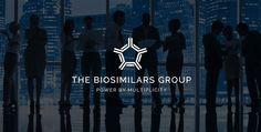 CATFISH CREATIVE   Corporate Design, Web Design für The Biosimilars Group