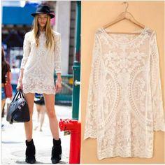 Vestido Fashion 117