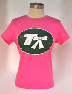 New Tebow Tees in Pink for JETS Fans