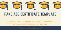 fake certificates degree certificates for sale fake university certificate