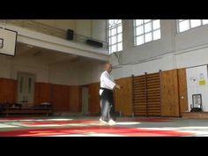 00033 - Iaido: Kotegaeshi (Tsukekomi) - YouTube
