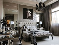 old hollywood glamour decor | ... be perfect if I were leaning toward old Hollywood glamour. Maybe