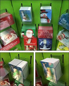 Sabotage by a Gift Card Grinch - Light-Weight Auto Pusher Unplugged