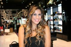 FREE hair services at Miami's top salon. Read on for details...
