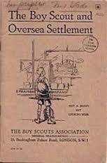 Resultado de imagen para libros scouts de todo el mundo