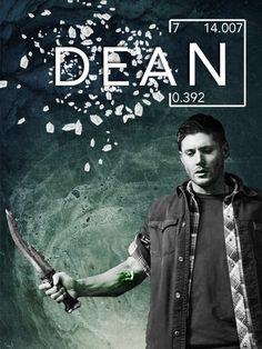 Supernatural - Mark of Cain (Tattoo Idea) | Da Plane, Boss ...