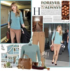 """""""Taylor Swift - Forever and for Always"""" by violetta-valery ❤ liked on Polyvore"""