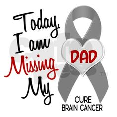 6 years ago today, October 16, 2006, I lost my sweet dad to brain cancer.