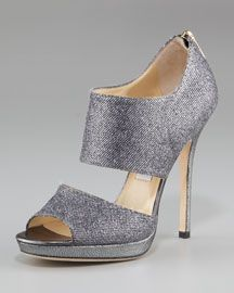 Jimmy Choo :) Omg I want these!!!