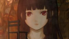 Ten Years Later: Hell Girl Anime Series   The Fandom Post