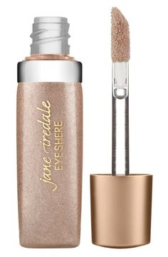 jane iredale 'Eye Shere™' Liquid Eyeshadow (My new fav!) available at #Nordstrom