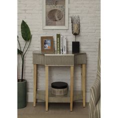 Lucie Console Table