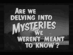 1950s B-Movie Font | Typophile