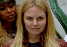 Once Upon a Time Promo Asks: Can Emma Be Lured to the Dark Side?