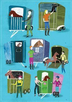 Martin Haake | Illustrators | Central Illustration Agency
