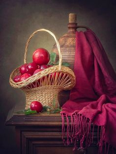With pink plums by Daykiney on DeviantArt Object Photography, Fruit Photography, Still Life Photography, Light Photography, Double Exposition, Still Life Pictures, Cool Pictures, Pewter Art, Shiva Linga