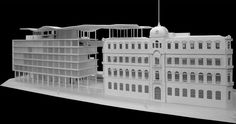 MAR - Museu de Arte do Rio - Jacobsen Arquitetura