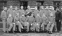 Harmless Class On This Day ……. 15th of July 1911 Five prisoners from Melbourne penal establishments were received on transfer to the Geelong Gaol on this day in 1911. They were all of the harmless class usually sent to Geelong to recuperate.