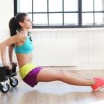 Which Fat Burning Exercises Can I Do While Watching TV?