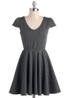 Dance With Dew Dress