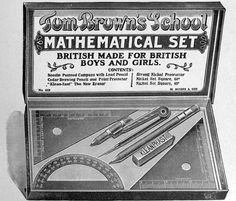 A stunning old stationery catalogue.